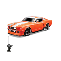 Remote Control 1967 Ford Mustang GT