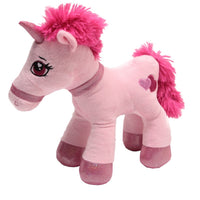 20cm Plush Unicorn
