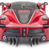 BURAGO 1:24 Scale Farrari Racer FXX K Highly Detailed Die Cast Model