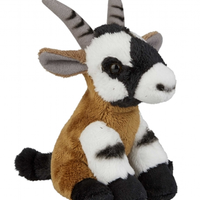 Ravensden Soft Toy Oryx Plush 17cm