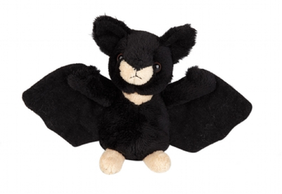 Ravensden Soft Toy Bat Plush 15cm