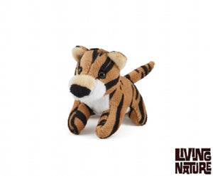 Living Nature Mini Buddies Tiger
