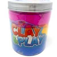 CLAY AND PLAY