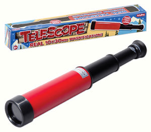 Schylling Real Telescope 1 Foot Long