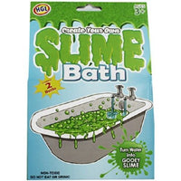 Create Your Own Bath Slime