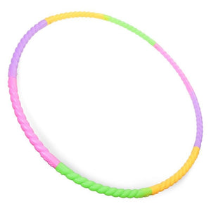 Slot Together Hoola Hoop
