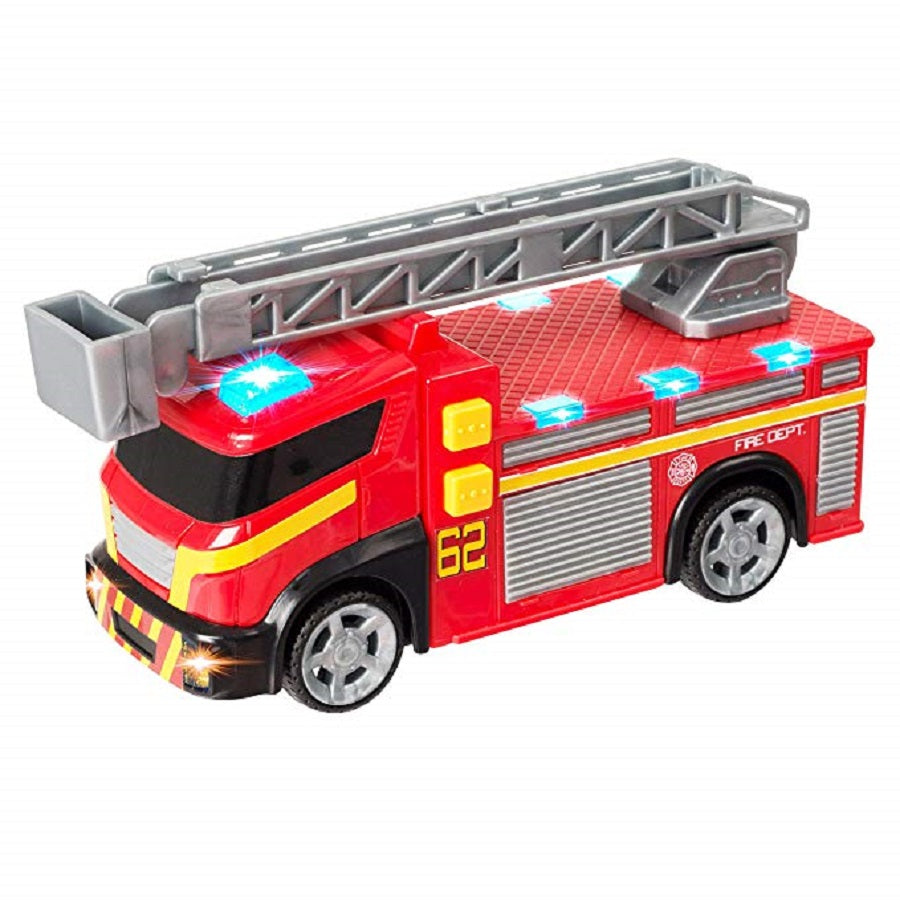 HTI Teamsterz Small Light & Sound Fire Engine