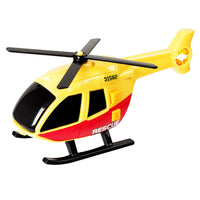 HTI Teamsterz Small Light & Sound Rescue Helicopter