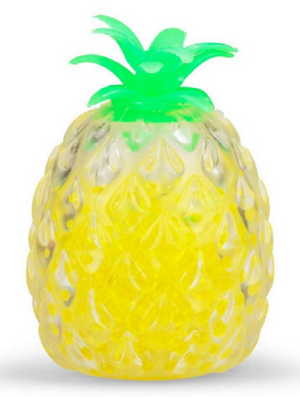 Jellyball Squeezy Ball Pineapple