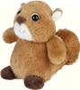 Ravensden Small Plush Squirrel Sitting 12cm
