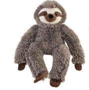 Kandy Toys Sloth Soft Cuddly Toy