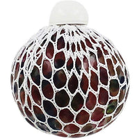 Colour Squishy Mesh Ball