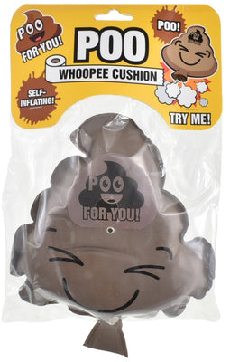 KandyToys Poo Whoopee Cushion