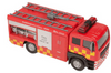 HTI Teamsterz Die Cast Fire Engine with Light and Sound