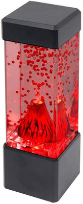 Giftworks LED Volcano Lamp