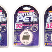 New Generation Virtual Pets - 32 in One