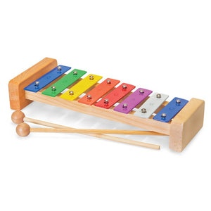 8 Note Xylophone