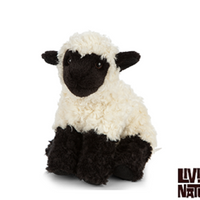 Living Nature Black Faced Lamb