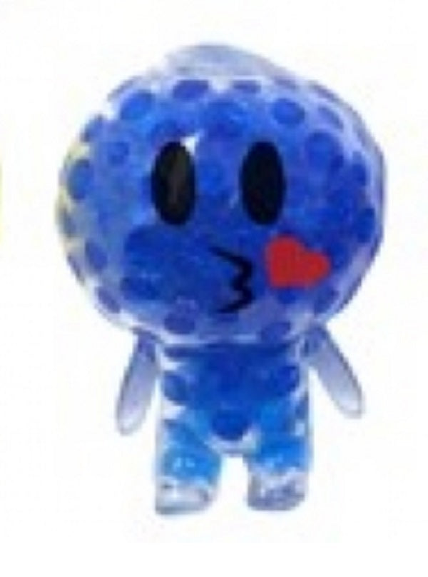 Toymoji Squishy Bead Man