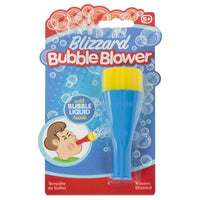 Blizzard Bubble Blower