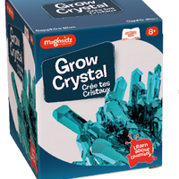 Grow Your Own Crystal Kit