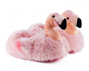 Flamingo Kids Slippers