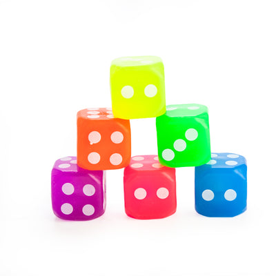 Flashing Dice