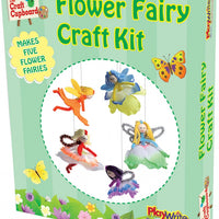 Flower Fairy Craft Kit
