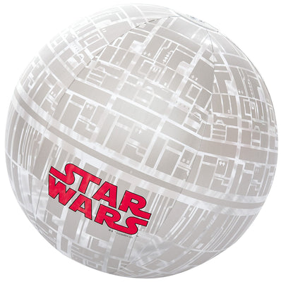 Star Wars Space Station Beach Ball