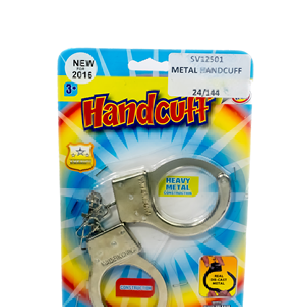 Metal Handcuff