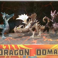 Dragon Domain Mini Dragon Set