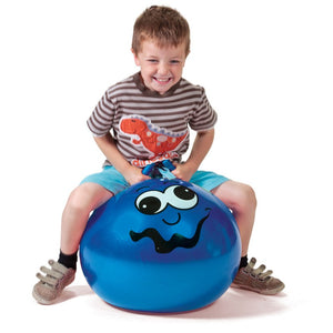 Junior Space Hopper Blue