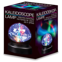 Kaleidoscope Lamp