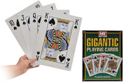 Kandytoys Giant Playing Cards