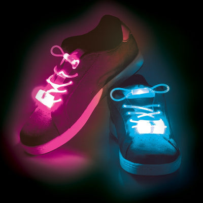 Light Up Laces