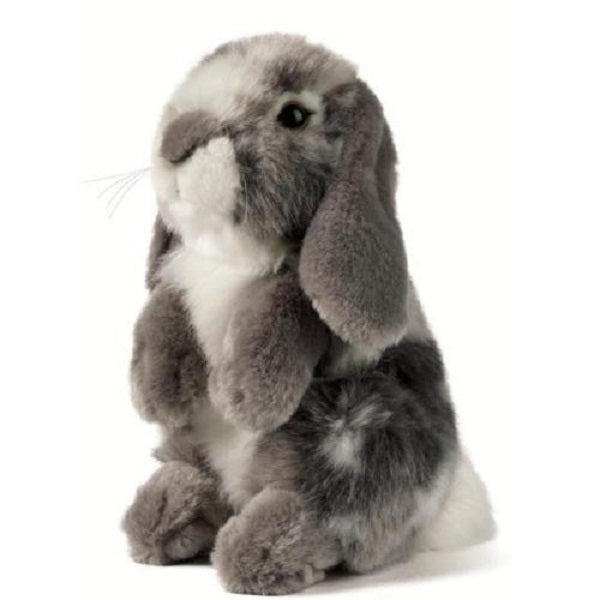Living Nature Lop Eared Bunny