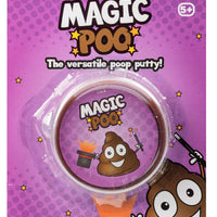 Magic Poo Putty