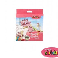 Mini Princess Fairytales Shrinkles Pack