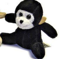 Living Nature Mini Buddies Monkey