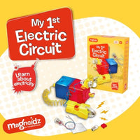 My 1st Electric Circuit