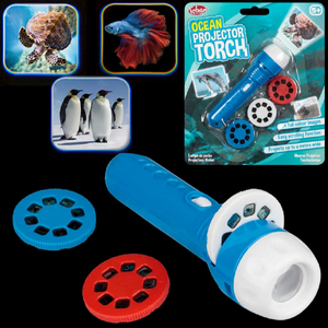 Tobar Ocean Projector Torch