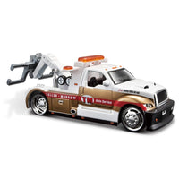 Sons of Anarchy 1:24 Scale Die Cast Tow Truck