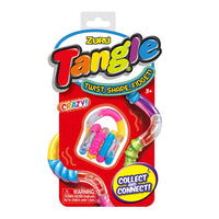 Zuru Tangle Classic and Crazy