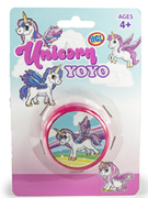 Unicorn Yoyo