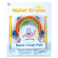 Water drums