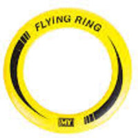 Flying Ring Frisbee