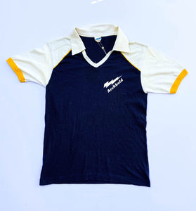 1970's Archbold Collared T-shirt