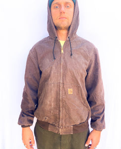 90s' Carhartt Active Jacket