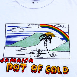 80s Jamaica Destination Tee