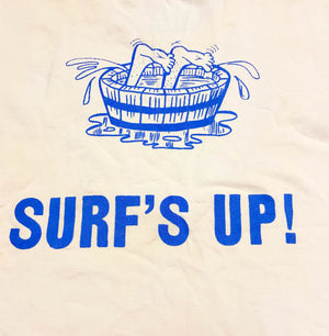 70s' Surfs Up Tee
